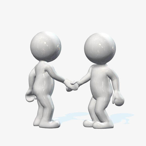 Handshake clipart holding hands. Shake with the two
