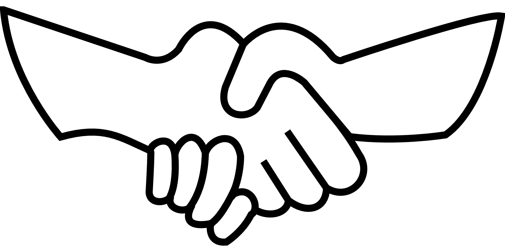 Handshake clipart png. Holding hands praying clip
