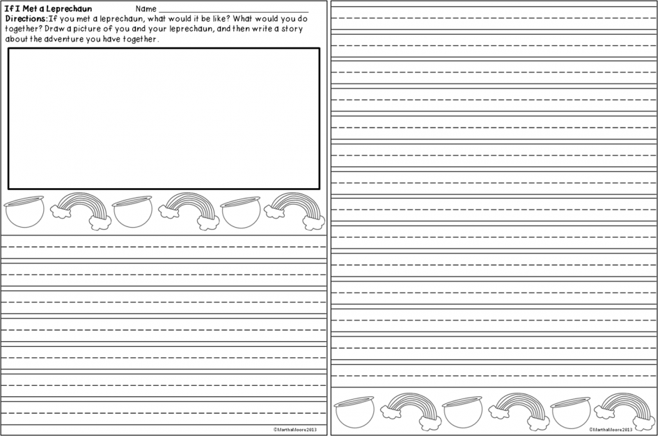 Handwriting clipart contents page. Excel first grade writing