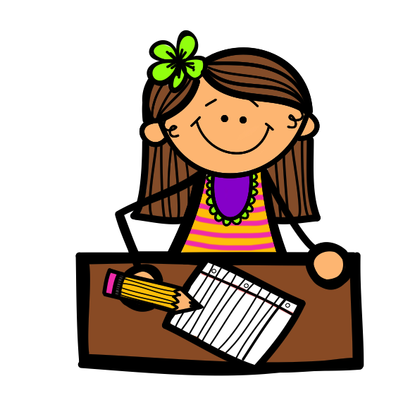 Journal clipart english journal. Kids writing clip