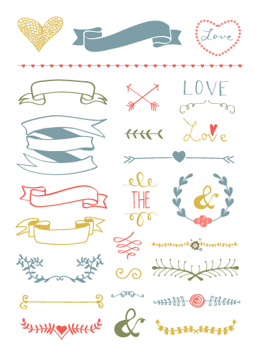 Handwriting clipart planner. Pin by ocdiva on