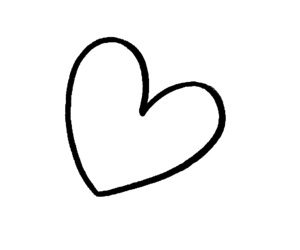 Handwritten heart png. Images about transparent