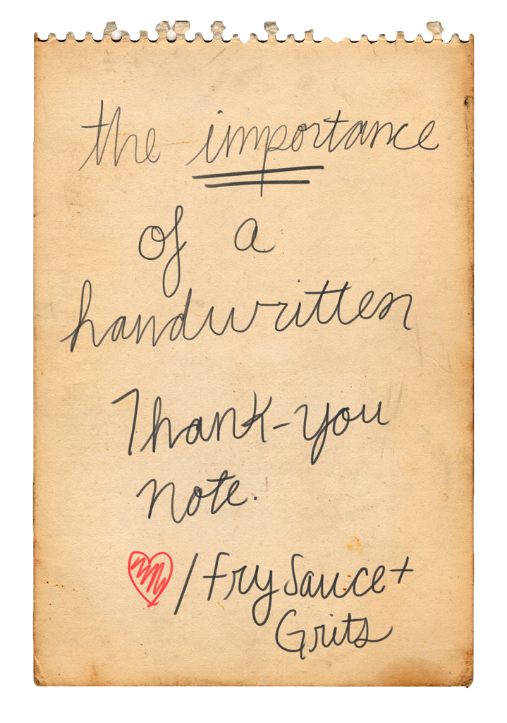 Handwritten notes png. Thank you why they