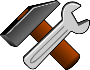 Handyman clipart hardware item. Free tools cliparts download