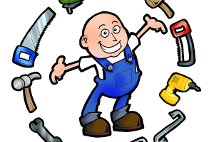 Handyman clipart. Headache station related wallpapers