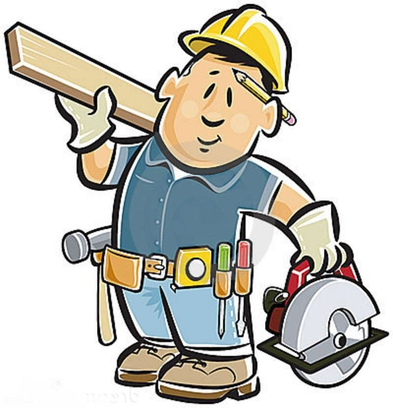 Handyman clipart diy man. Handy in milton keynes
