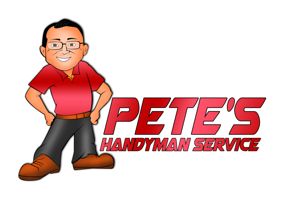 Handyman clipart hardware store. Pete s service pacificdarkpng