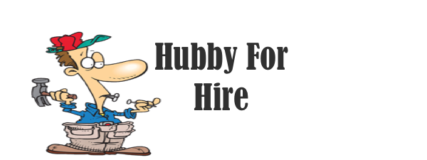 Handyman clipart hire. Hubby for services richmond