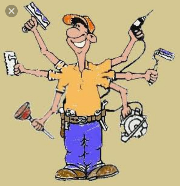 Handyman clipart pool maintenance. Mr port elizabeth gumtree