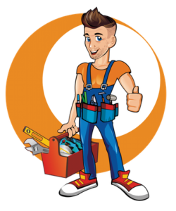 Handyman clipart pool maintenance. London property beck and
