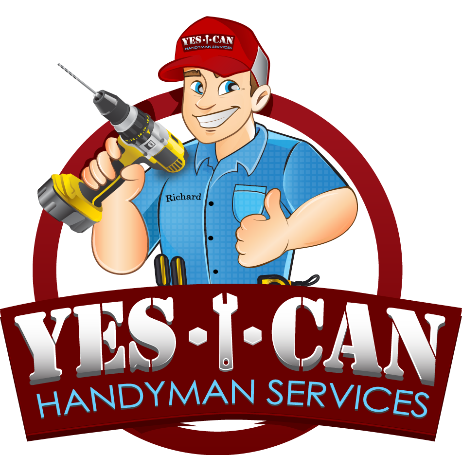 Handyman clipart pool maintenance. Yes i can services