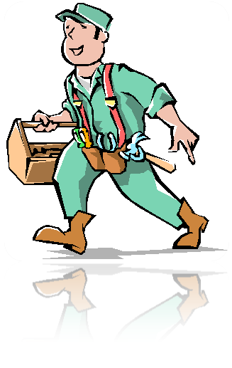 Handyman clipart pool maintenance. Services by plano logos