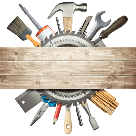 Handyman tools png. Service helpful hands for