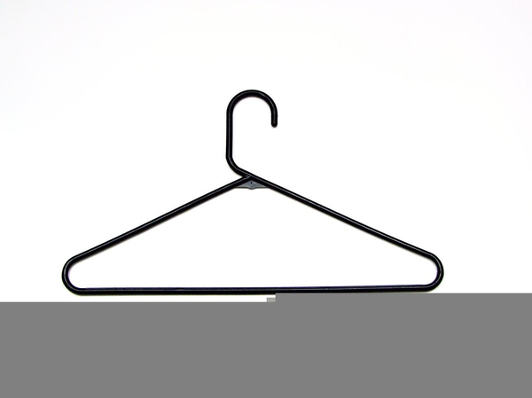 Hanger clipart coat hanger. Wire free images at