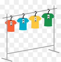 Hanger clipart hanged clothes. Clothing png vectors psd
