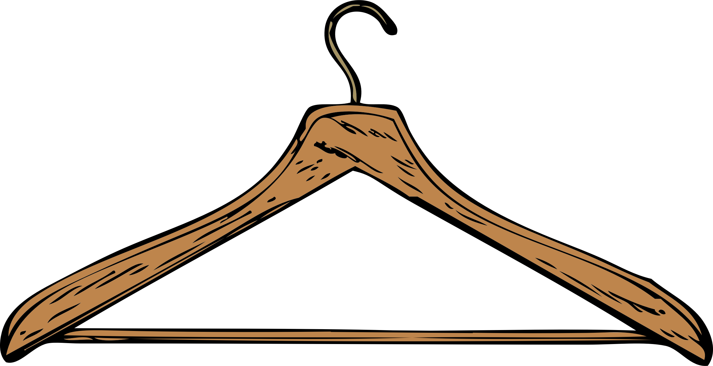 clothes hanger png