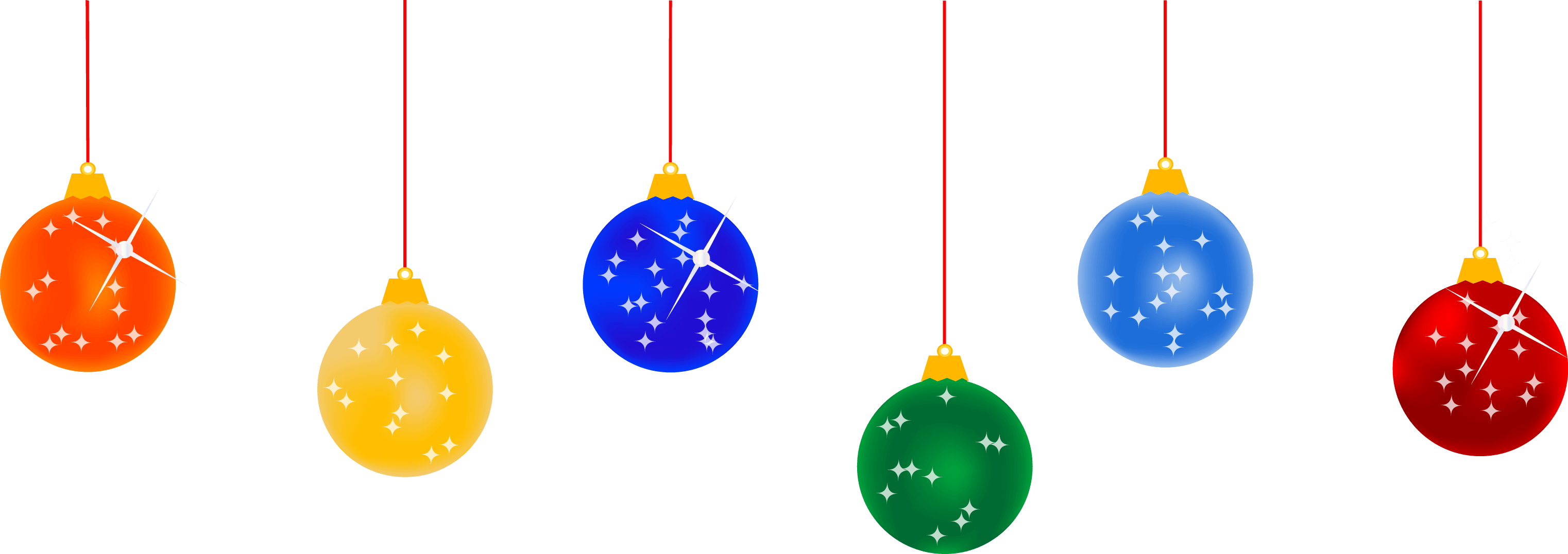 Hanging christmas lights png. Picture