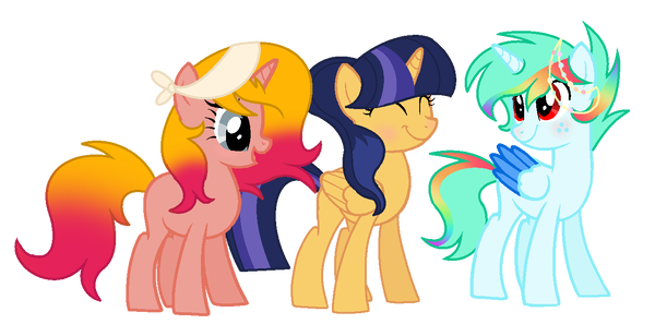 Hanging out with clipart girls. Cool by waterrainbowstar on