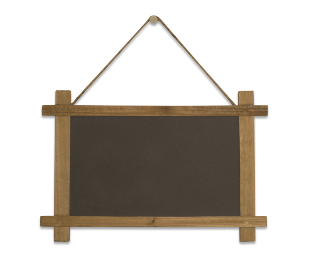 Hanging picture frame png. Image