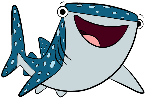 Drawing nemo shark head. Image destiny clipart png