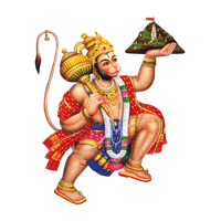 Hanuman drawing maruti. Download free png photo