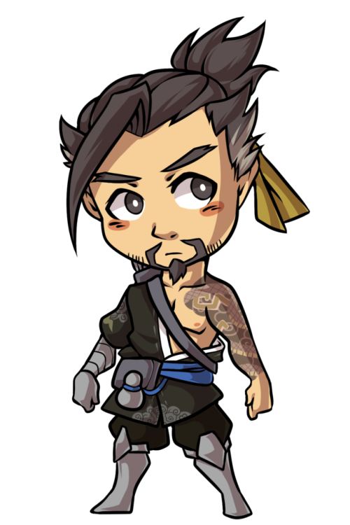 Animate drawing chibi. The mchanzone xmoonlitxdreamx overwatch