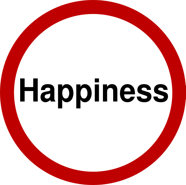 Happiness deaf child