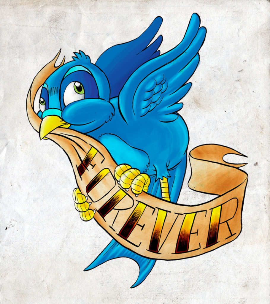 Happiness clipart bluebird happiness. Of clip art