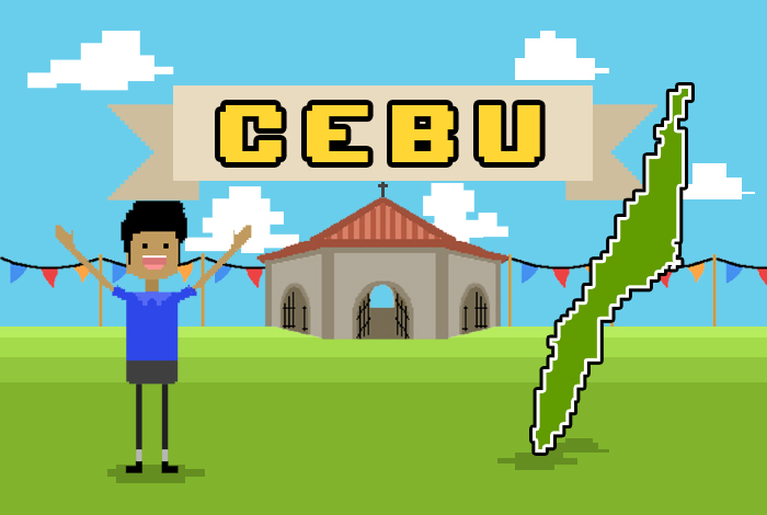 Happiness clipart government employee. Cebu home to some