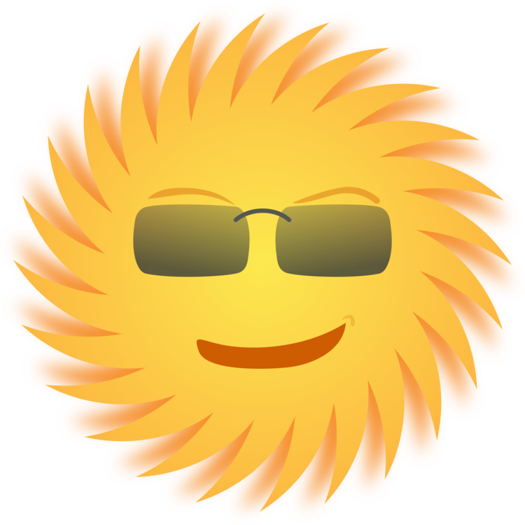 Happiness clipart mr sun. Download blog presentation free