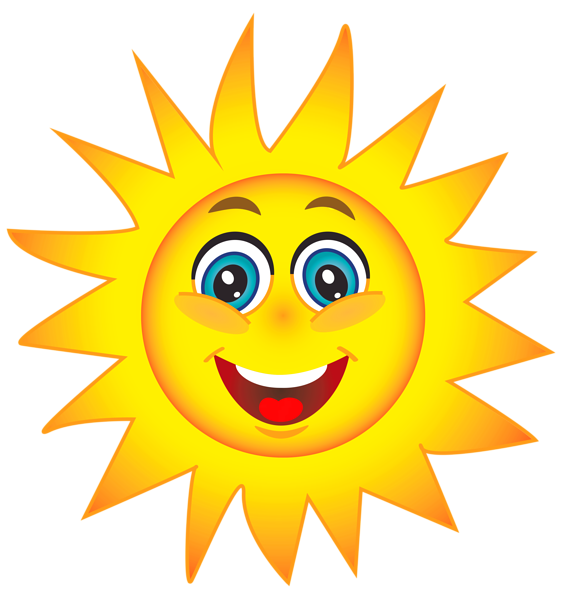 Happiness clipart mr sun. Happy png no background