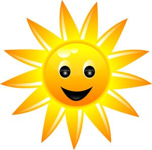 Happiness clipart mr sun. Best sky clip