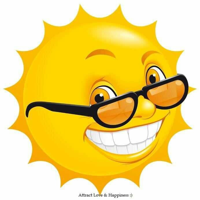 Happiness clipart mr sun. Best sol y