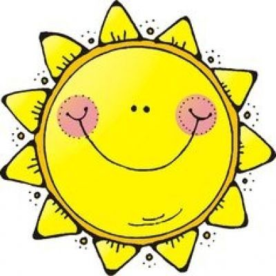 Happiness clipart mr sun. Decorative classroom pinterest weather