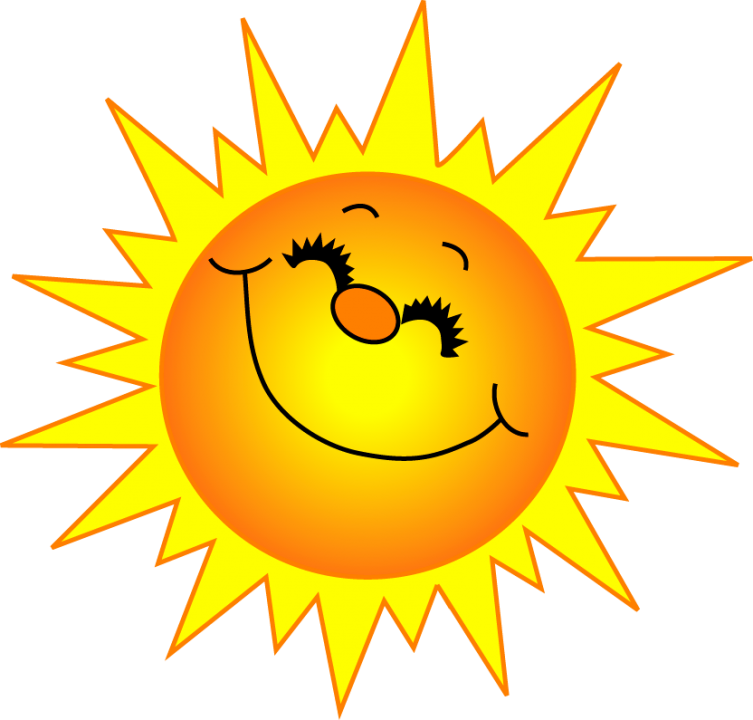 Happiness clipart sunshine. Sun black and white
