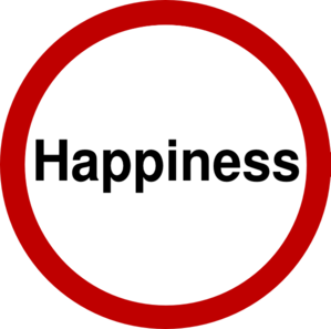 Happiness clipart bluebird happiness. Clip art at clker