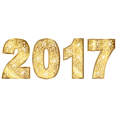 Bling text png. Happy new year transparent