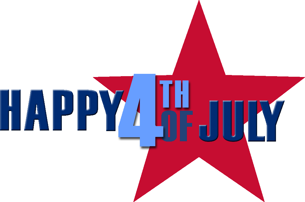 Happy 4th of july png. Th bbq transparent