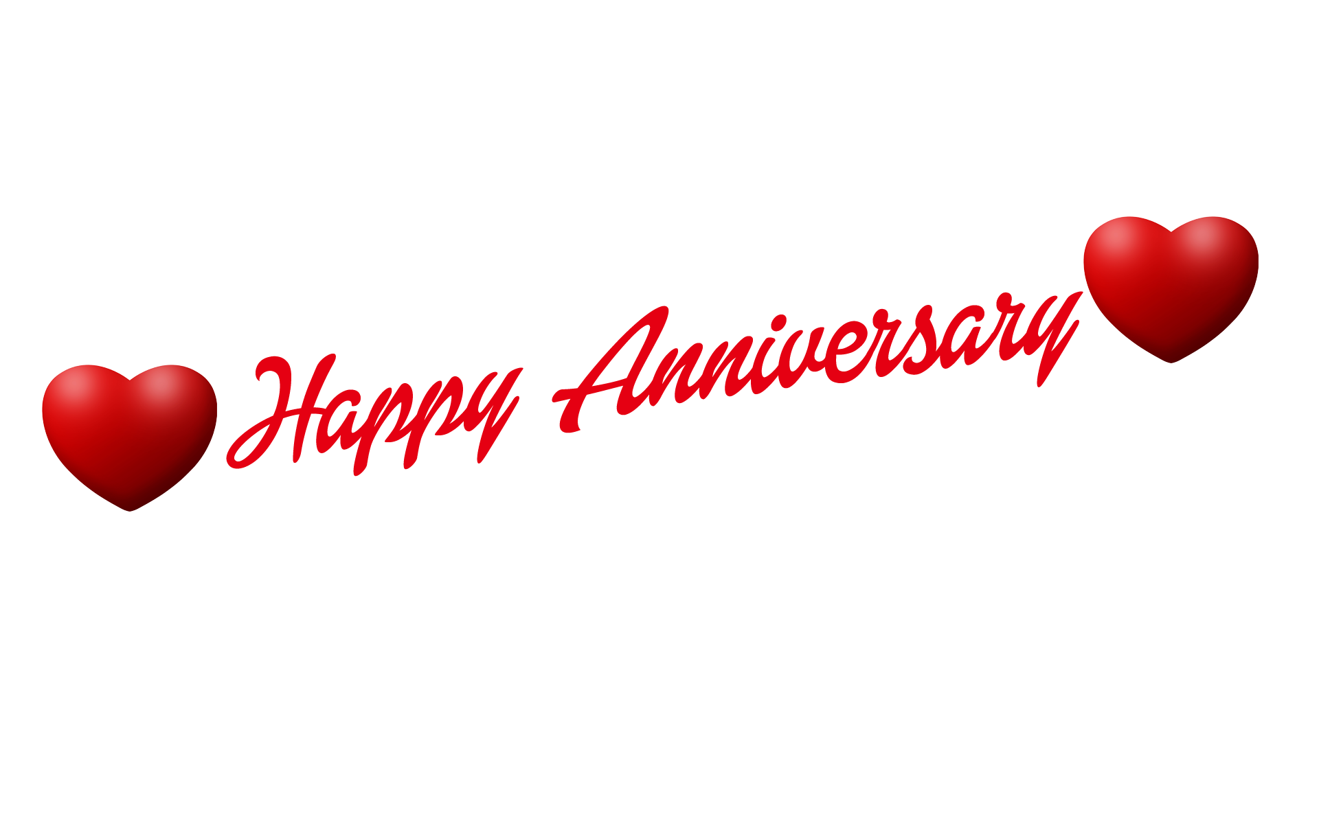 Happy anniversary png. Text name names