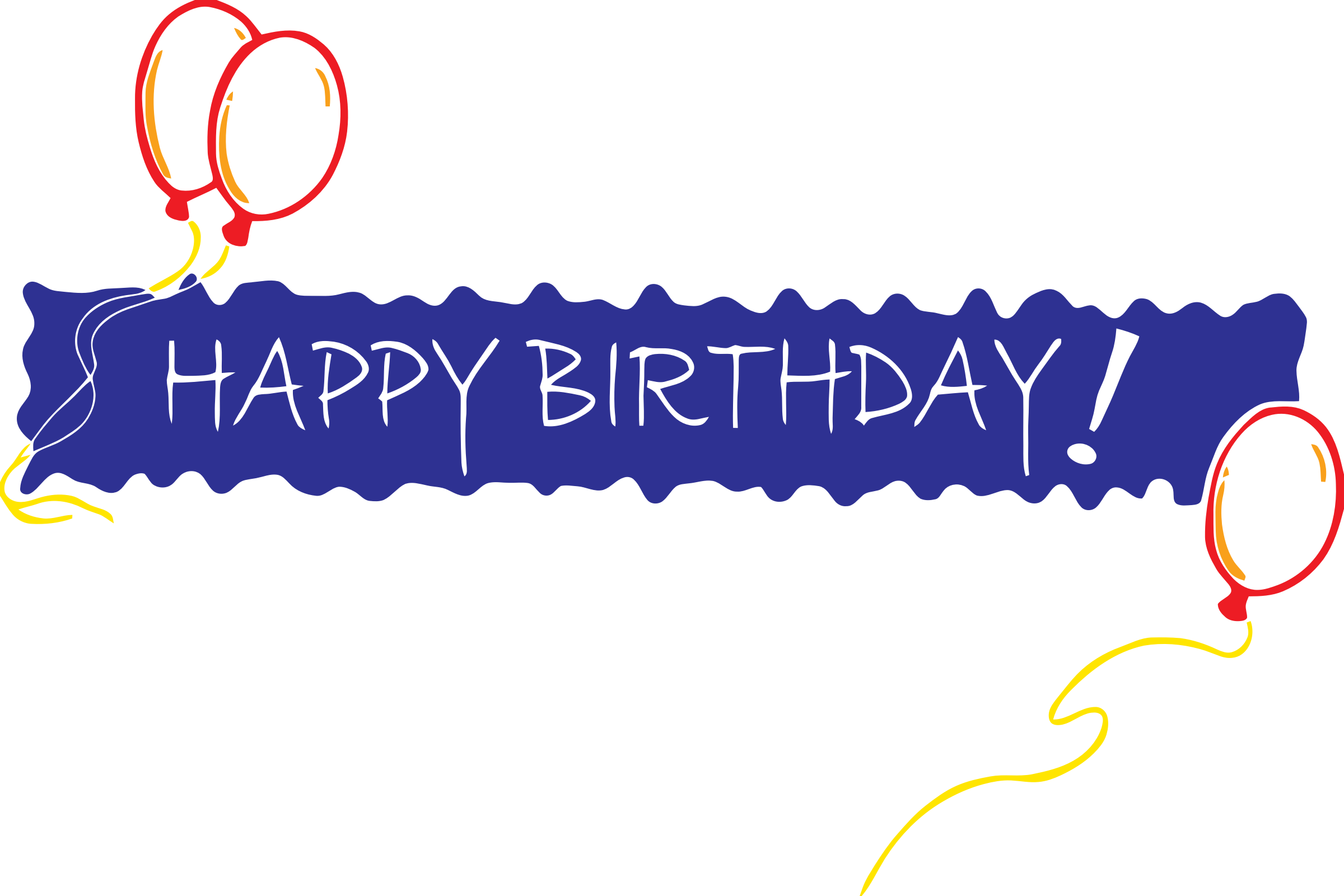 Happy birthday boy png. Banner transparent images all