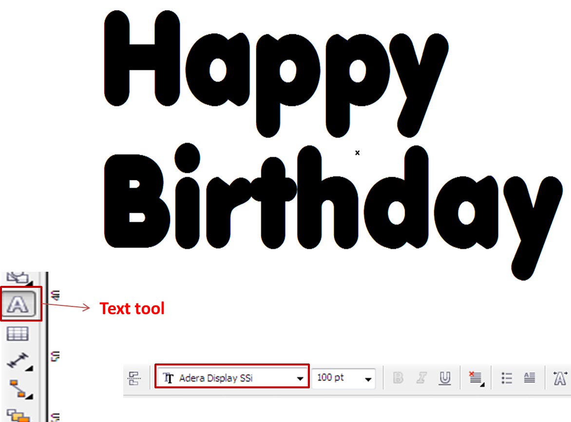 Happy birthday 3d text png. Brrainy sheet designs in
