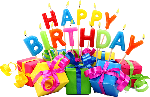 Happy birthday background png. Images photos bday pluspng