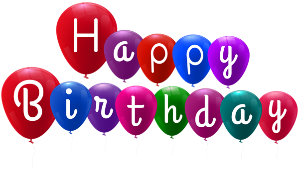 Clip art sewing aplq. Happy birthday balloons png svg library stock