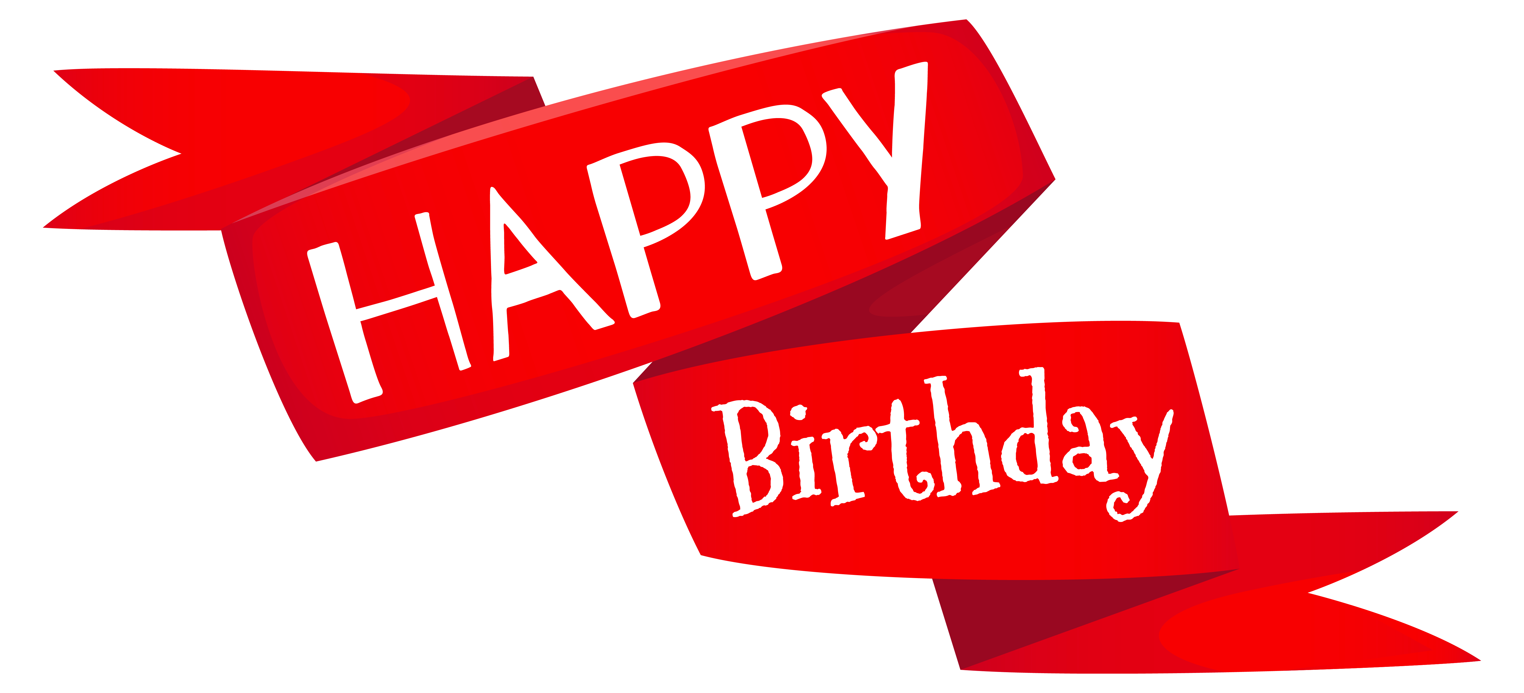 Happy birthday banner background png. Red image gallery yopriceville