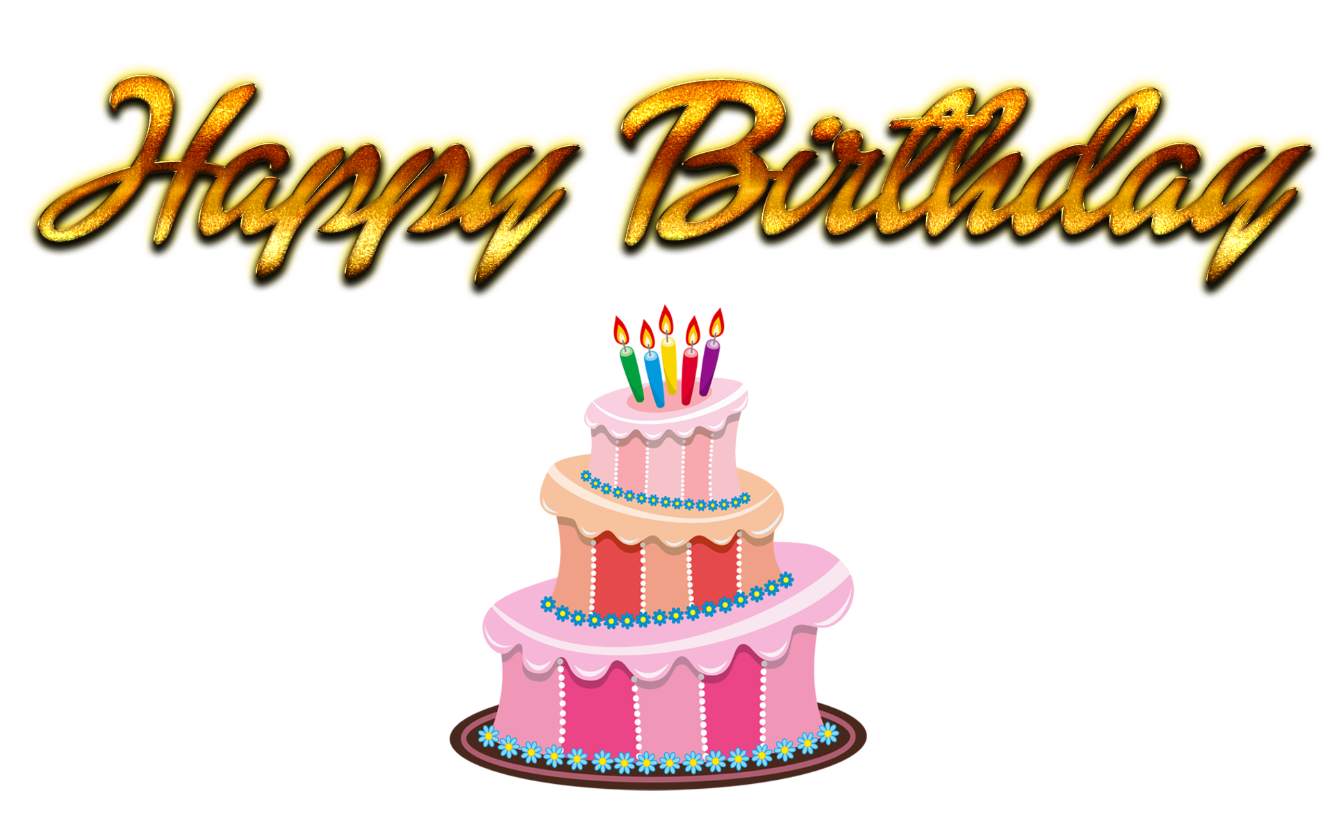 Happy birthday cake png. Cupcake animation mo download