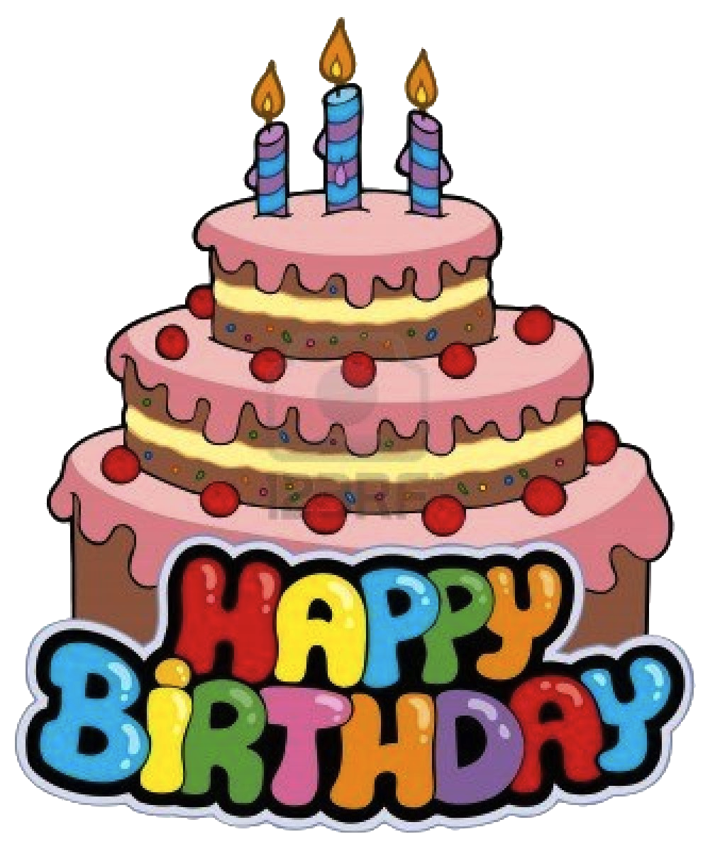 Happy birthday cake with 5 candles png. Image dragon story wiki banner transparent download