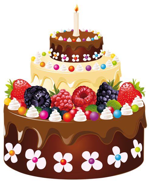 Happy birthday cake with 5 candles png. Candle clipart image lets clip art transparent stock