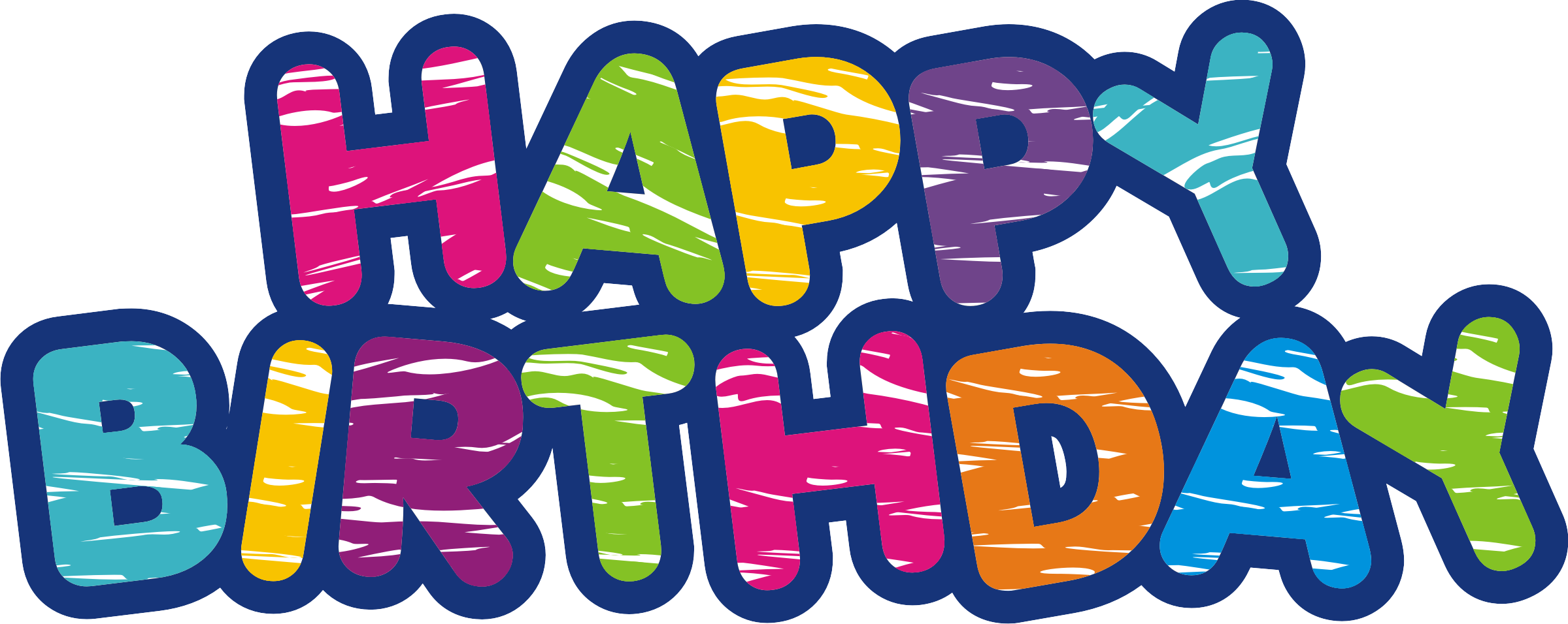 Happy birthday logo png. Images free download