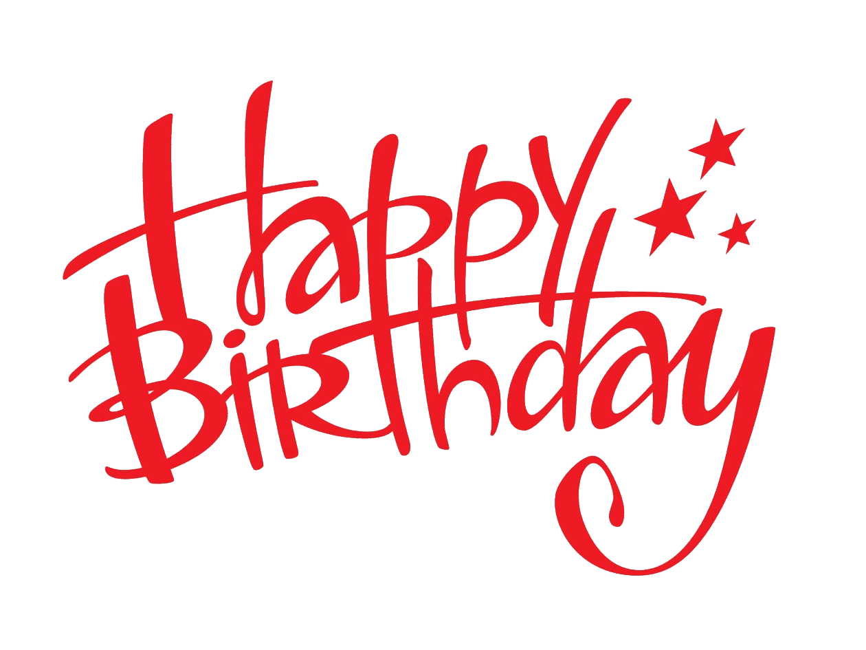 Happy birthday .png. Png transparent images all