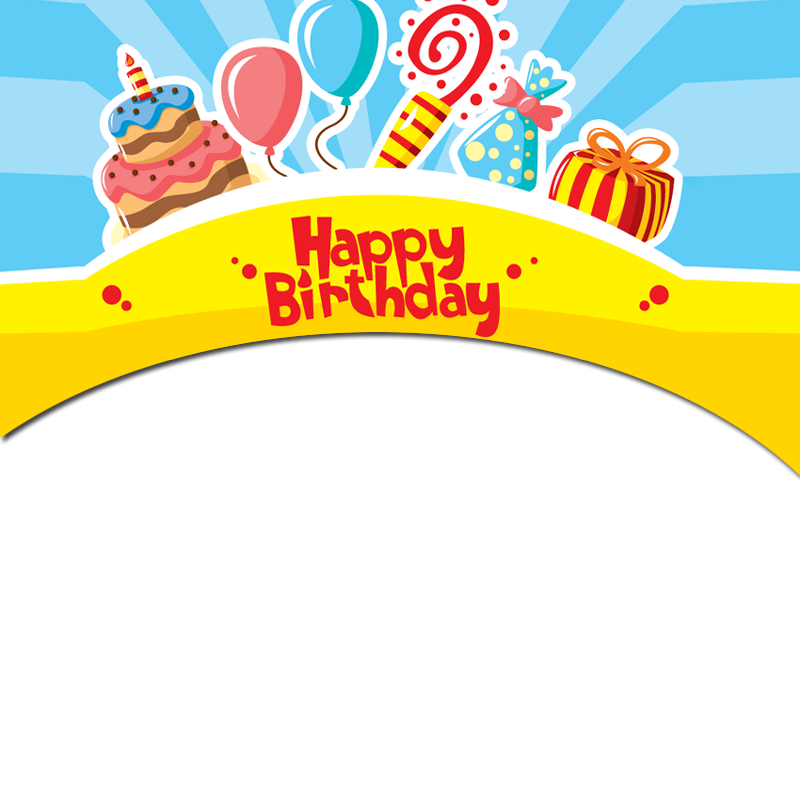 Make Designer Birthday Wishes Edit Photo Png Online
